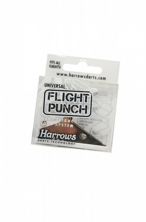 Harrows Flight Punch