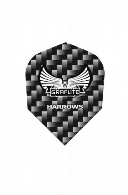 Harrows Graflite Standard Flights