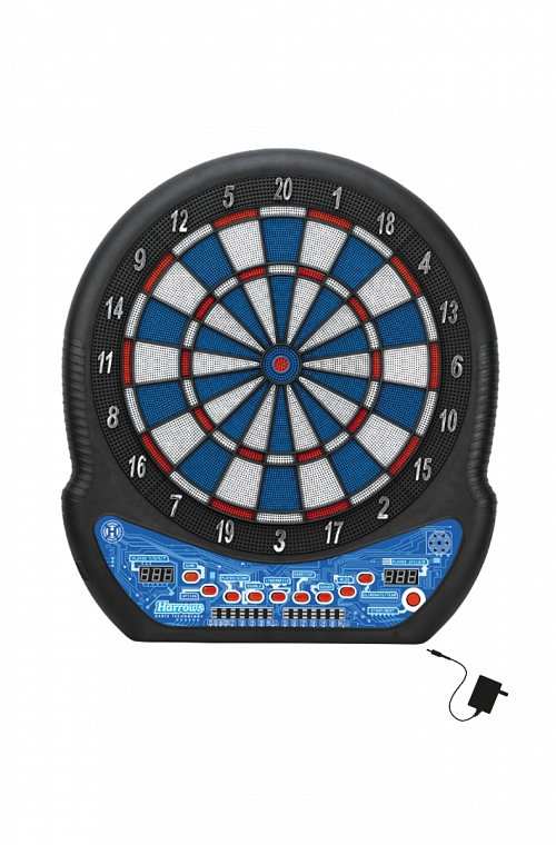 Harrows Master Choice Electronic Dartboard Series 3