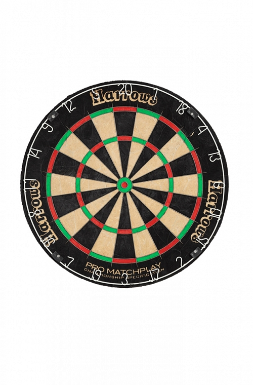 Harrows Matchplay Pro Dartboard