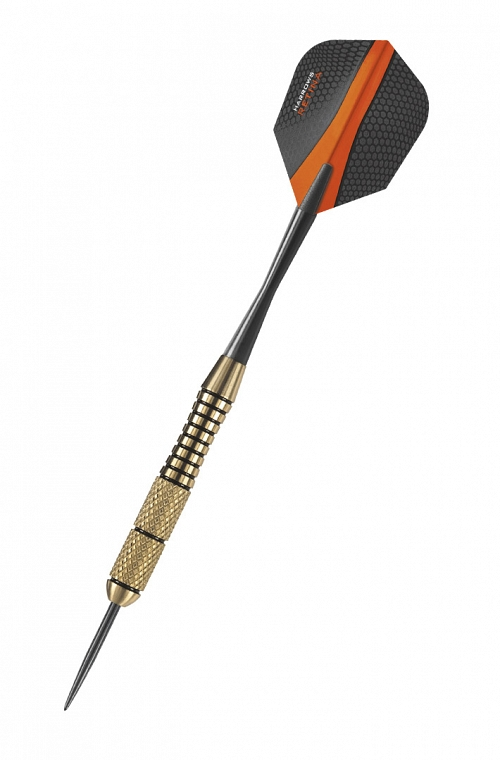 Harrows Matrix Steel Tip Darts 24gK