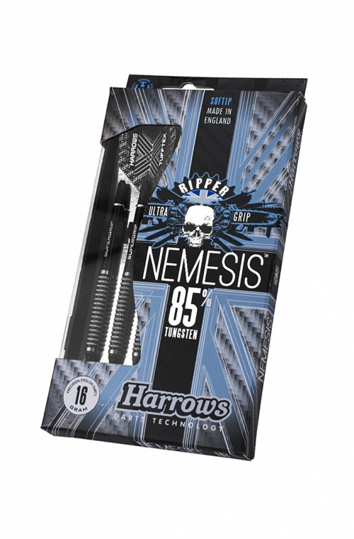 Harrows Nemesis Darts 16gK