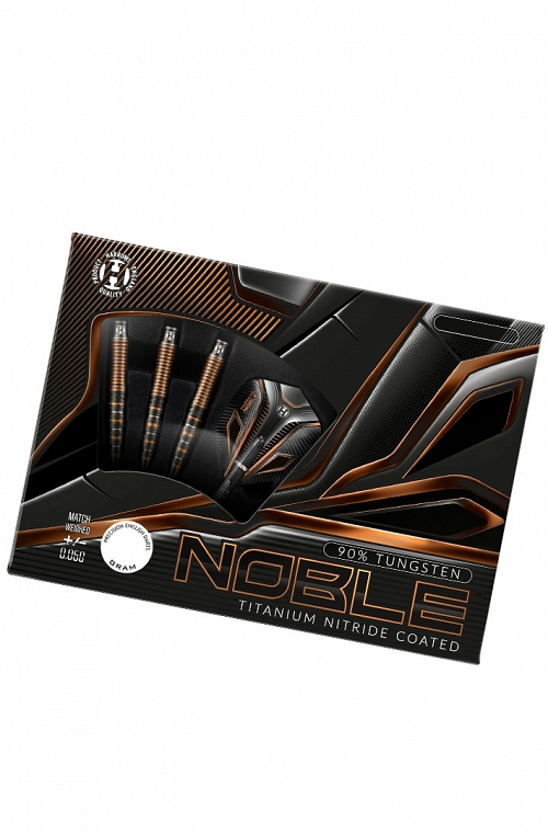Harrows Noble Darts 18g