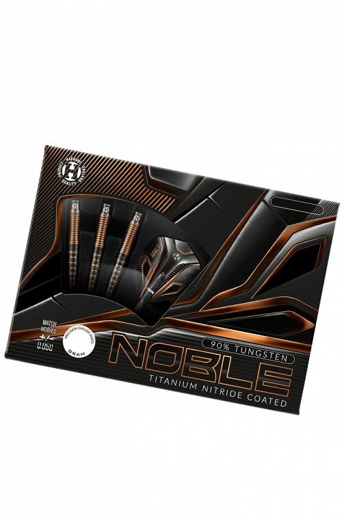 Harrows Noble Darts 21g