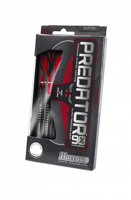 Harrows Predator Darts 18gR