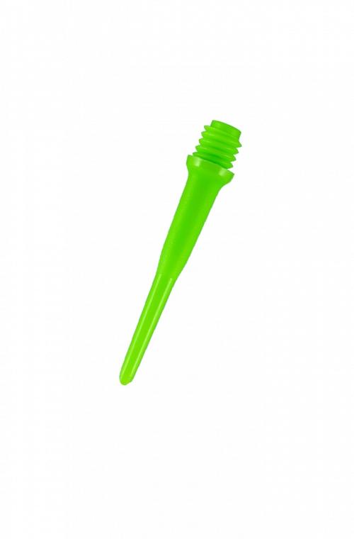 Harrows Pro Tips Green 50 units
