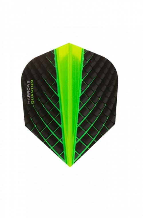 Harrows Quantum Flights Green