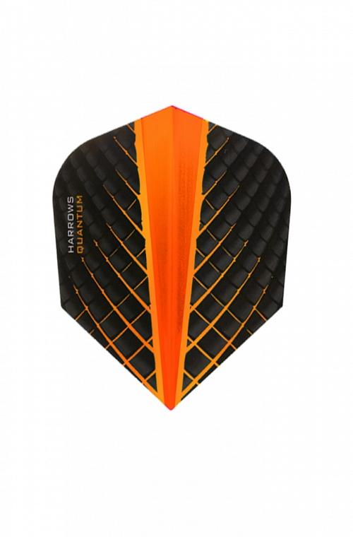 Harrows Quantum Flights Orange