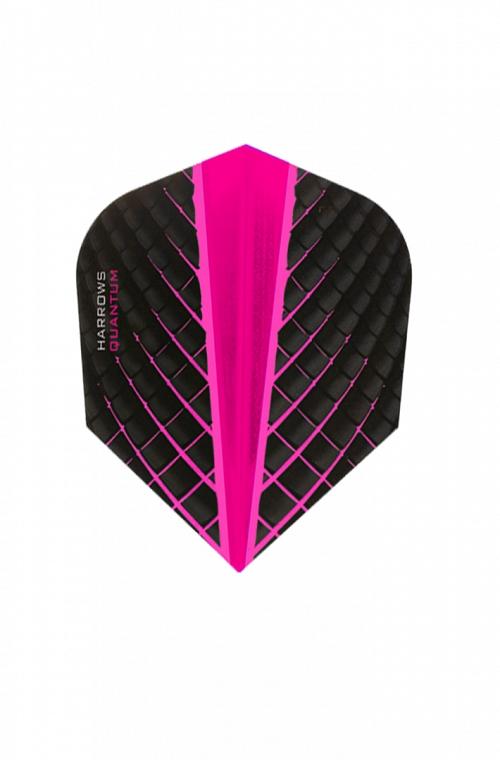 Harrows Quantum Flights Pink