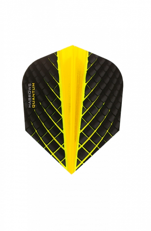 Harrows Quantum Flights Yellow
