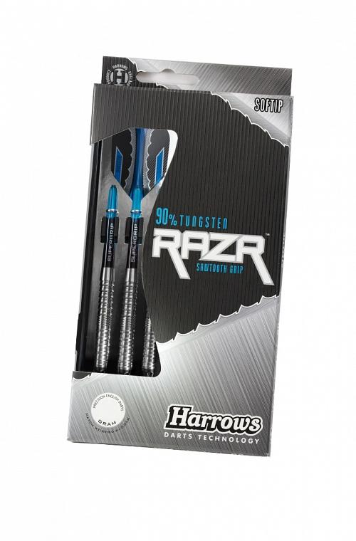 Harrows Razr Darts 18gR style A
