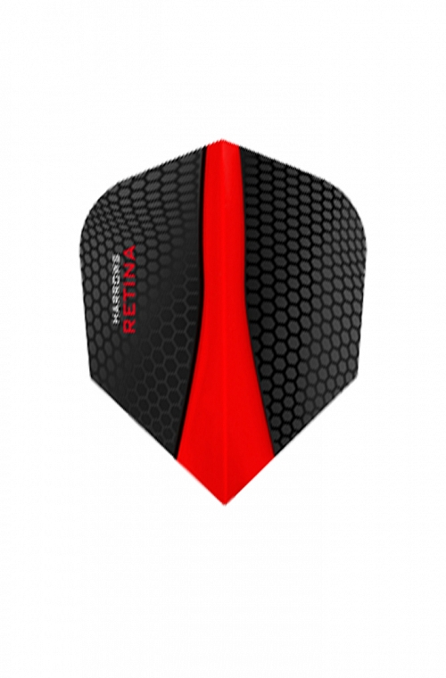 Harrows Retina Red Flights