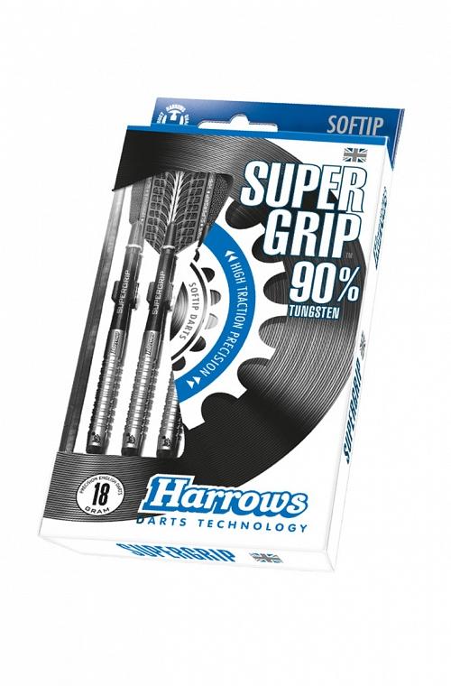 Harrows Supergrip Darts 16gR