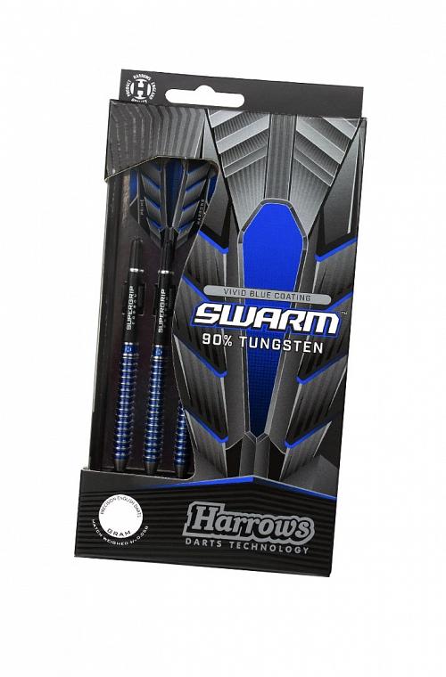 Harrows Swarm Steel Tip Darts 21g