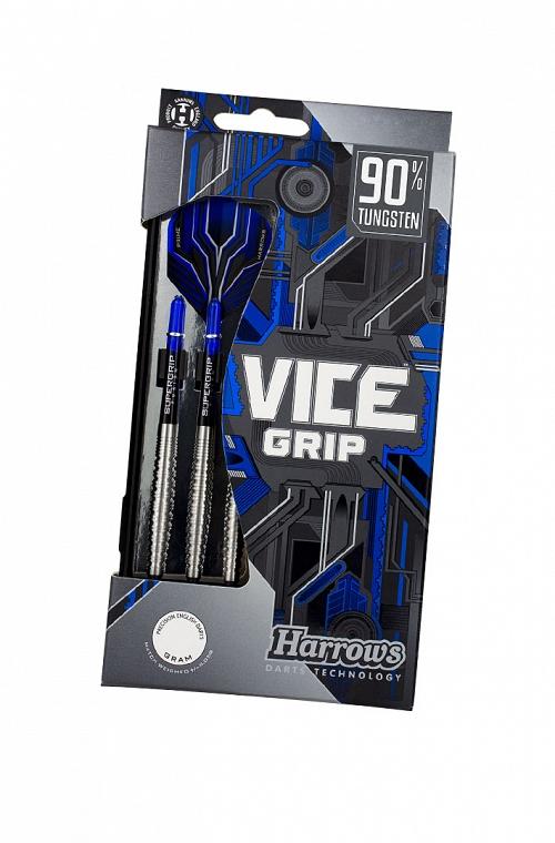 Harrows Vice Steel Tip Darts 22gR