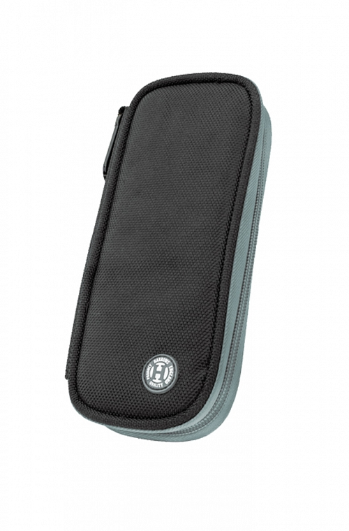Harrows Z200 Wallet Grey/Black