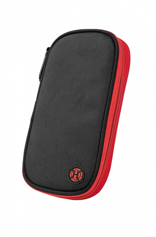 Harrows Z400 Wallet Red/Black