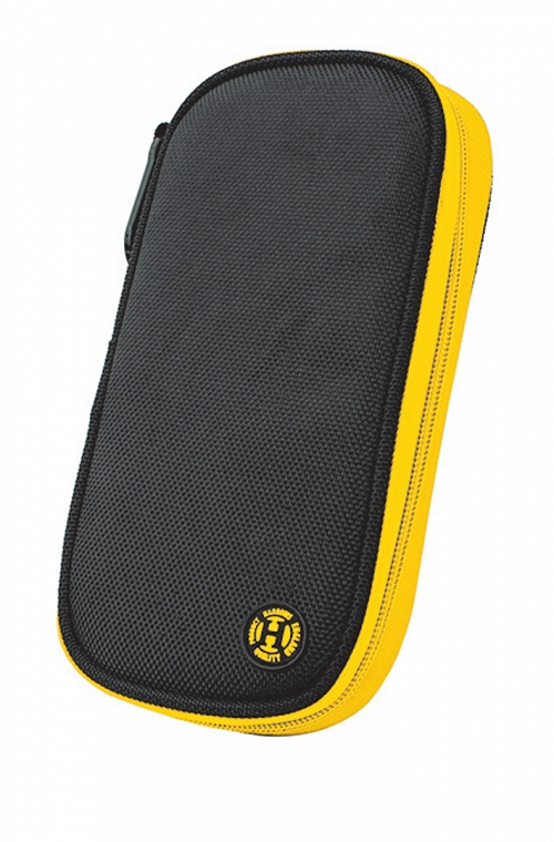 Harrows Z400 Wallet Yellow