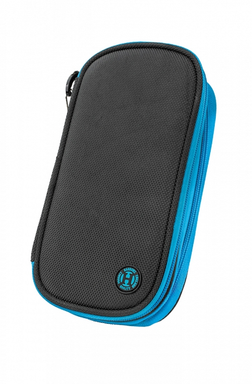 Harrows Z800 Wallet Aqua