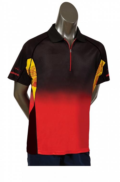 Kim Huybrechts Unicorn Dart Shirt XXXL