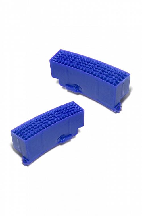 Kit Granboard Segmentos Doble Azul