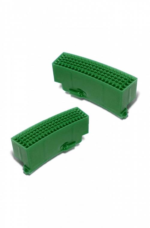 Kit Granboard Segmentos Doble Verde
