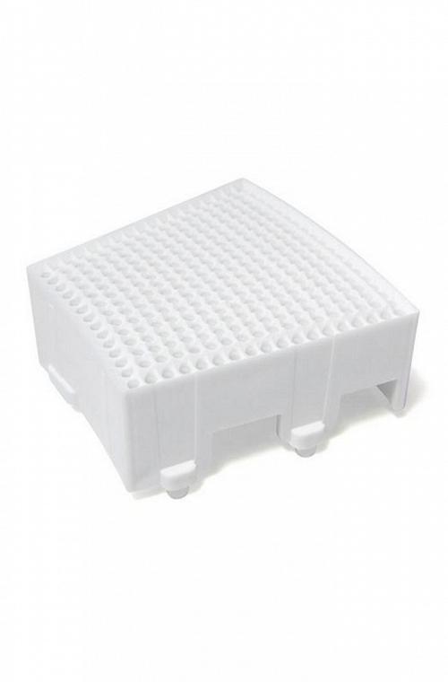 Kit Granboard Segmentos Simple Quadrado Branco