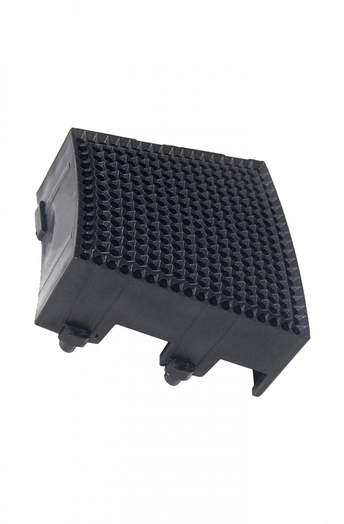 Kit Granboard Segmentos Simples Grandes Negro