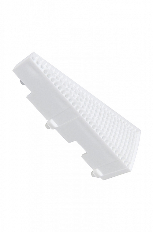 Kit Granboard Segmentos Simples Pequeños Blanco