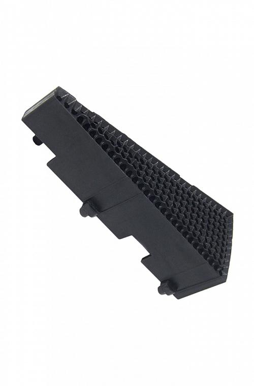 Kit Granboard Segmentos Simples Pequeños Negro