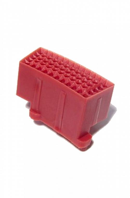 Kit Granboard Segmentos Triple Rojo