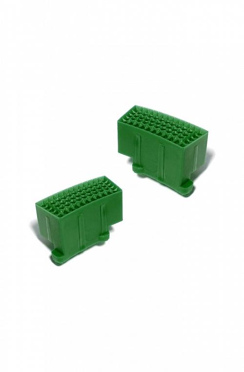 Kit Granboard Segmentos Triple Verde
