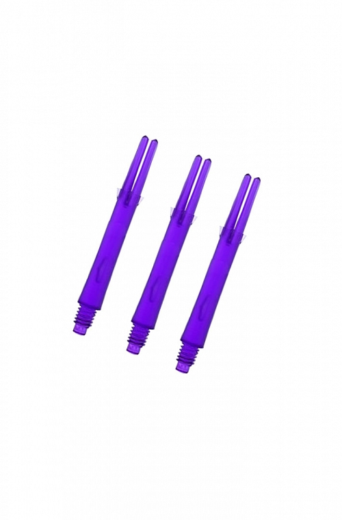 L-Shaft Locked Straight 260 Purple