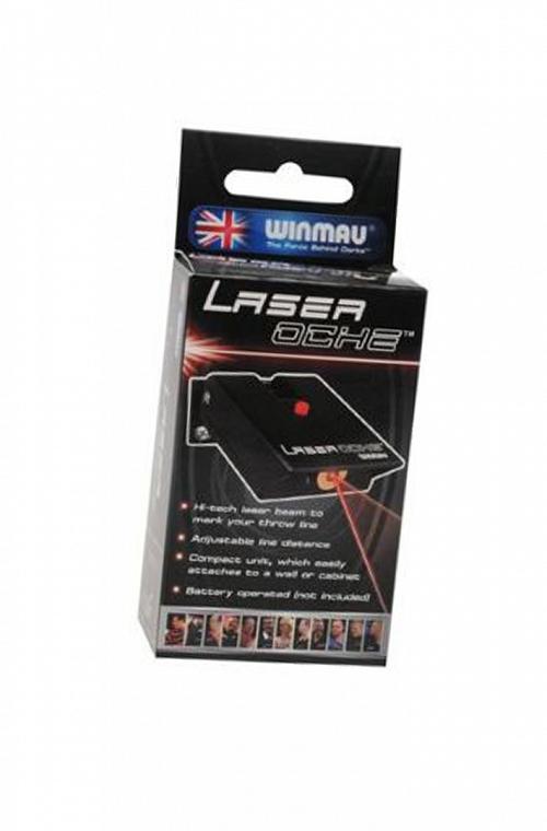 Linea de Tiro Laser Winmau