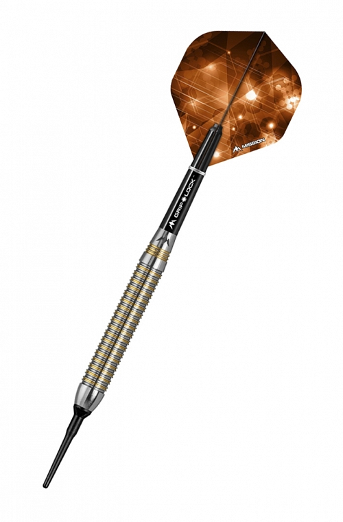 Mission Ardent M1 Darts 18gr