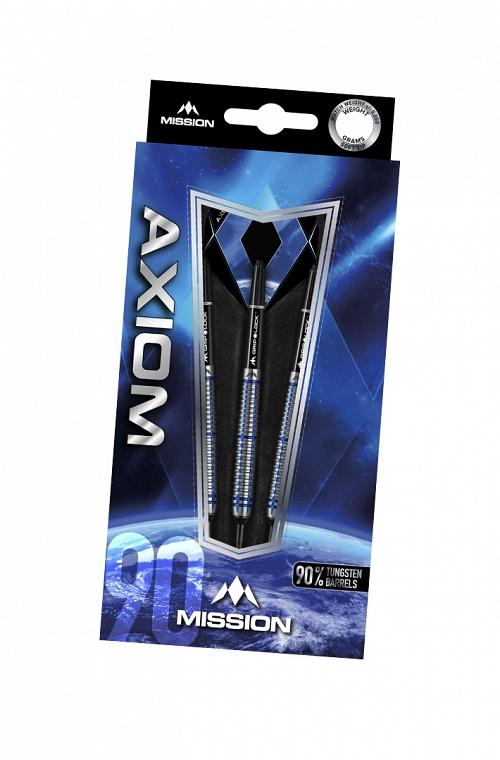 Mission Axiom M1 Darts 19gr