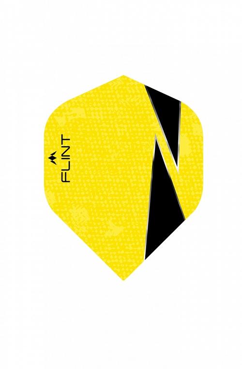 Mission Flint N2 Yellow Flights