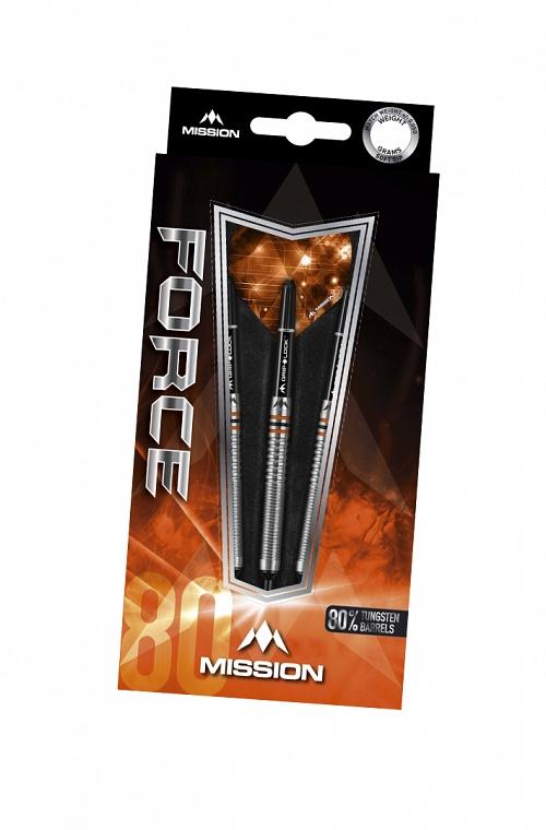 Mission Force M2 Darts 21gr
