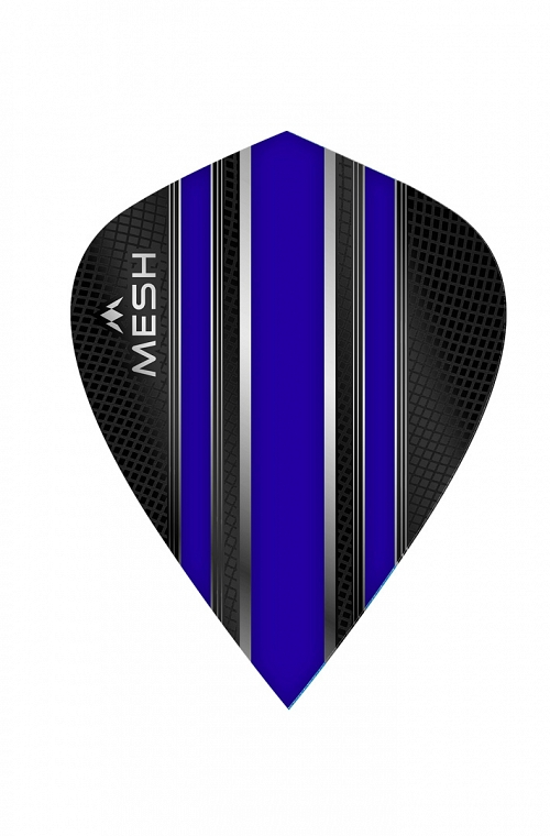 Mission Mesh Kite Blue Flights