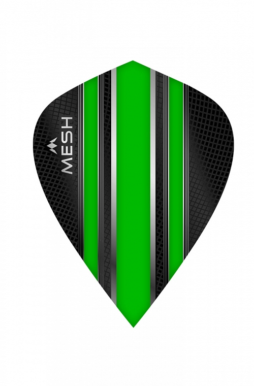 Mission Mesh Kite Green Flights
