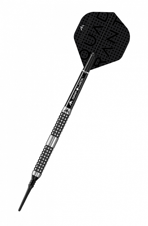 Mission Quadrant M4 Darts 18gr