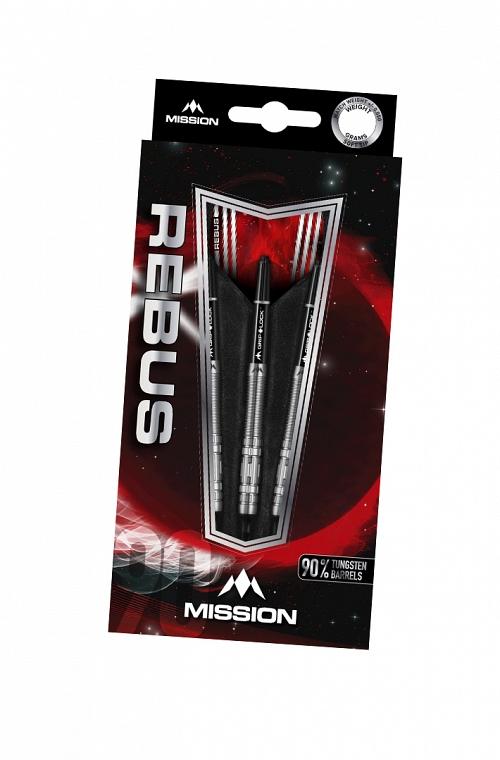 Mission Rebus M1 Darts 20gr