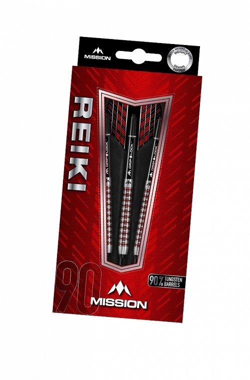 Mission Reiki M1 Darts 18gr