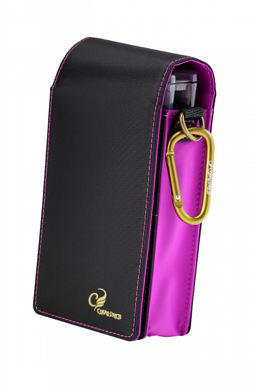 New Fit Container Roxo
