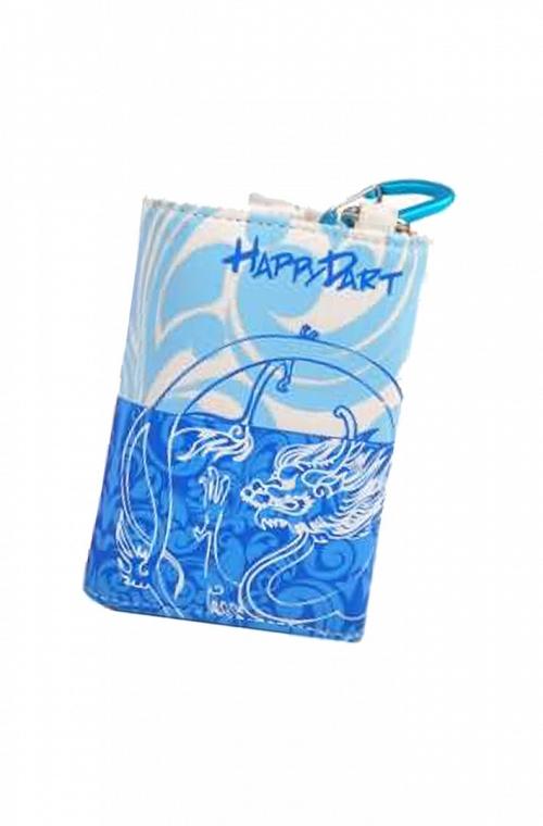 One80 Happydart Blue Wallet