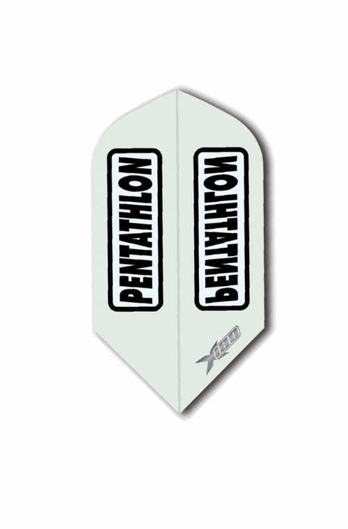 Pentathlon Xtream 180 Slim Clear Flights