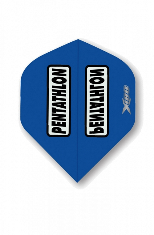 Pentathlon Xtream 180 Standard Blue Flights