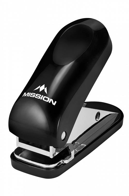 Perforador Plumas Mission Negro