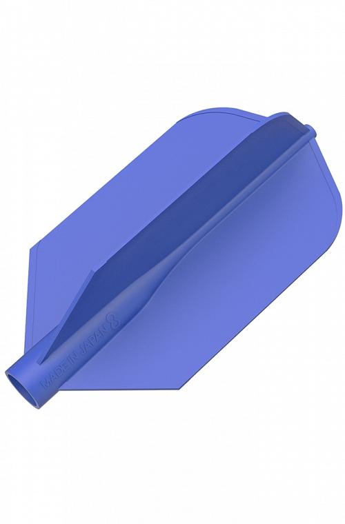Plumas 8 Flight Slim Azul