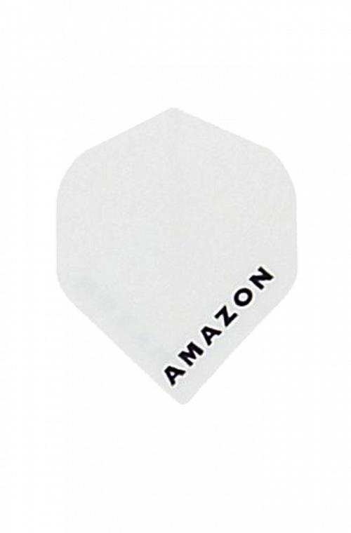 Plumas Amazon Standard Blanco